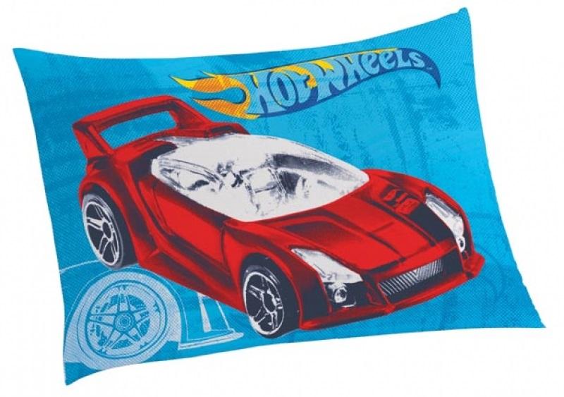 Fronha Infantil Hot Wheels 04865201| Lepper