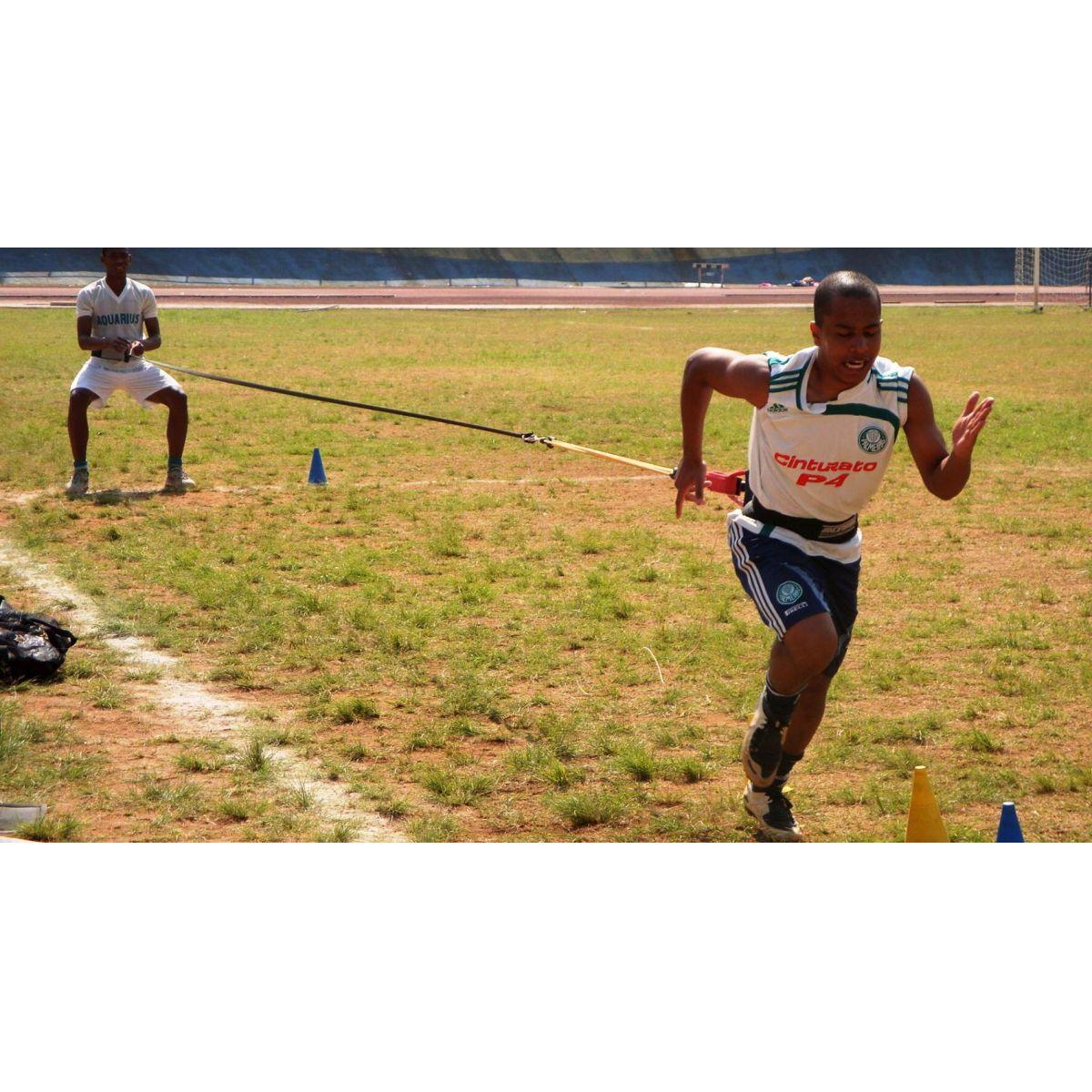 CINTO DE TRAÇÃO DUPLO COM DESENGATE RÁPIDO  - Actualsports  Equipamentos Esportivos