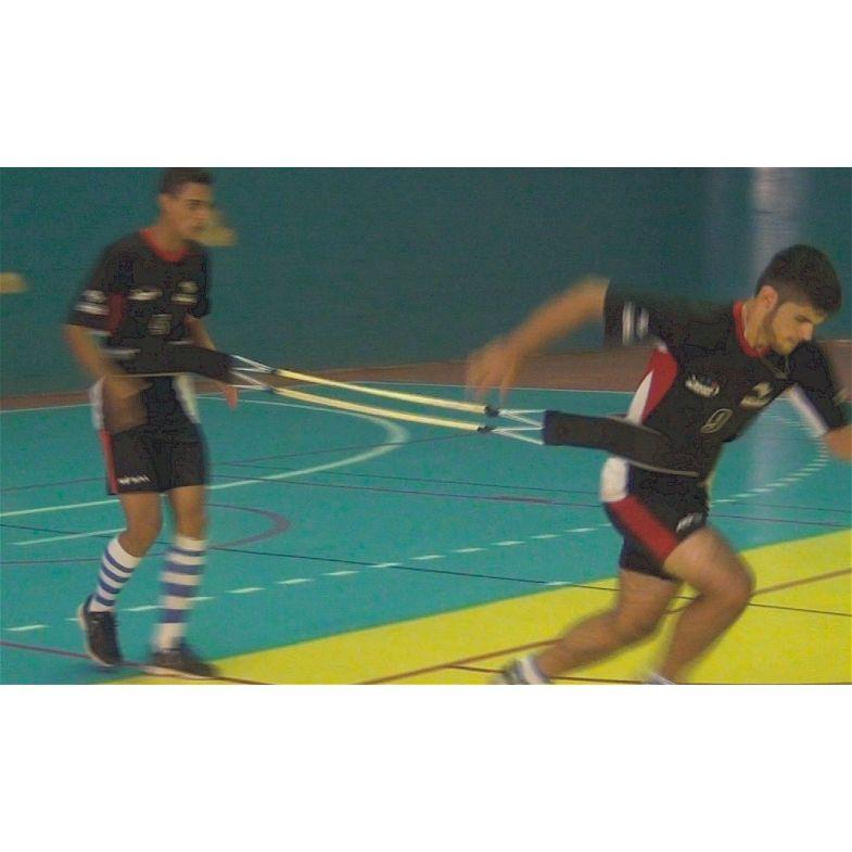 CINTO DE TRAÇÃO DUPLO ORIGINAL - KIT CONTENDO 06 JOGOS  - Actualsports  Equipamentos Esportivos