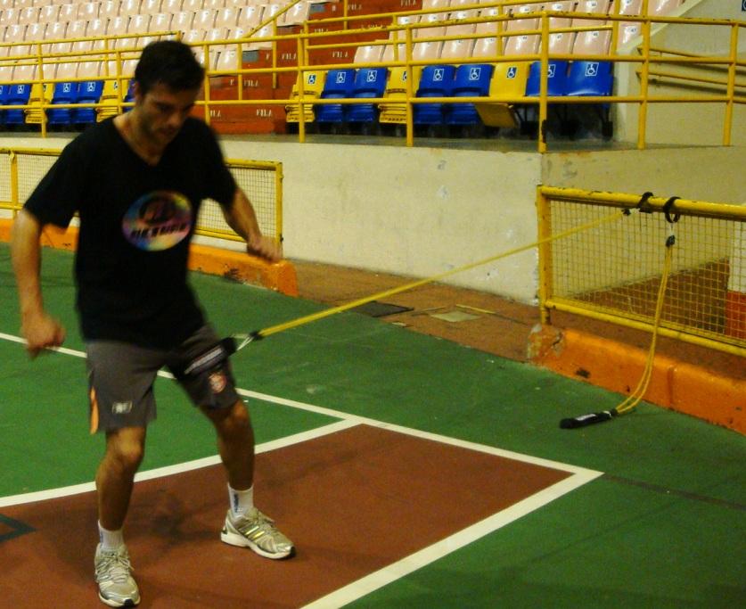 TRAÇÃO ACTUAL MODELO PERNA & PÉ  - Actualsports  Equipamentos Esportivos