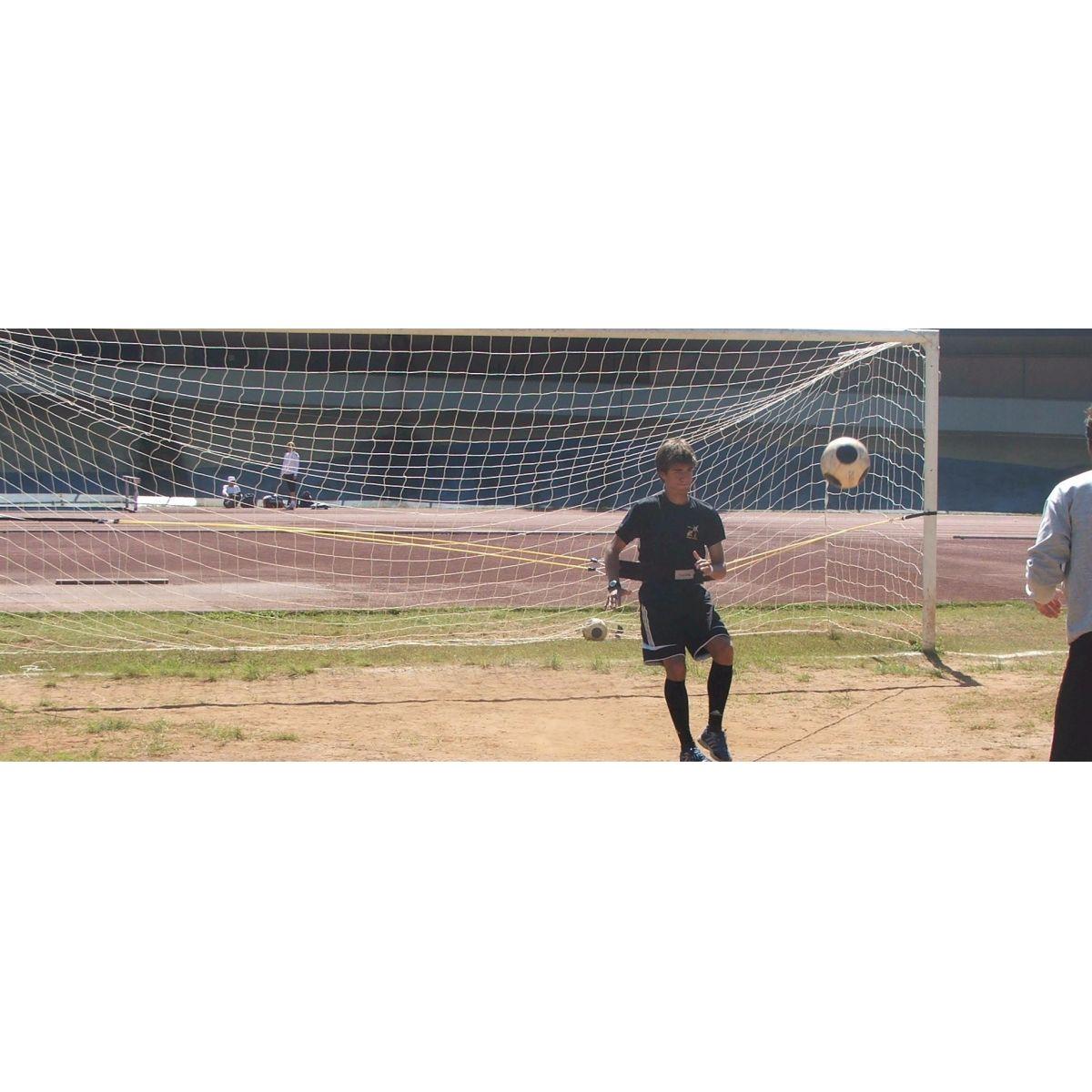 CINTO DE TRAÇÃO ACTUAL LATERAL / GOLEIRO CURSOS LONGOS 1,5M  - Actualsports  Equipamentos Esportivos