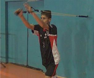 MANOPLA AVULSA  - Actualsports  Equipamentos Esportivos