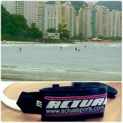 SUP LEASH 10´ - CORDINHA PARA STAND UP PADDLE