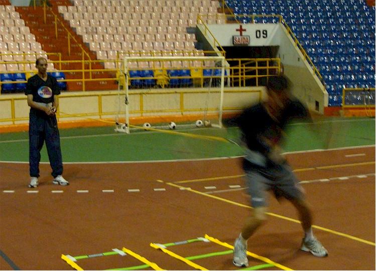 CINTO DE TRAÇÃO SÉRIE PRATA ACTUAL COM ELÁSTICO  - Actualsports  Equipamentos Esportivos