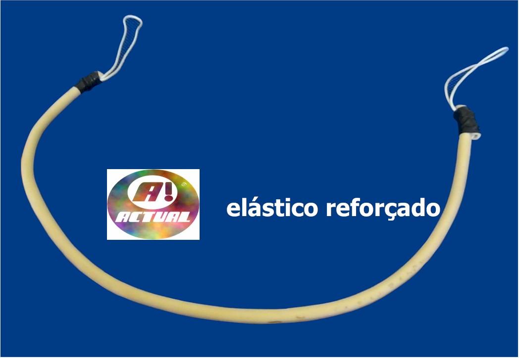 ELÁSTICO AVULSO PARA REPOSIÇÃO  2M REFORÇADO  - Actualsports  Equipamentos Esportivos
