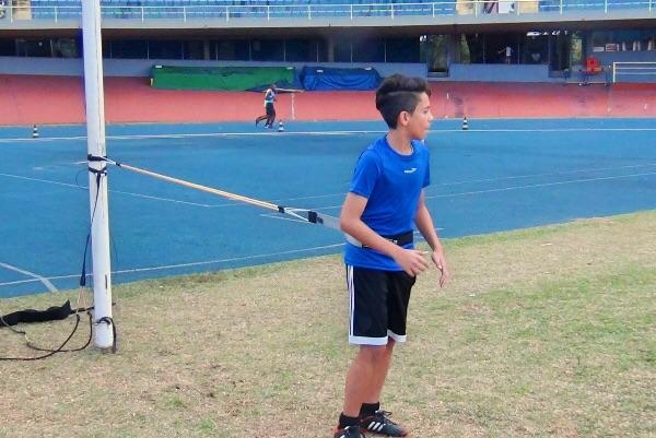 TRAÇÃO INDIVIDUAL START  - Actualsports  Equipamentos Esportivos
