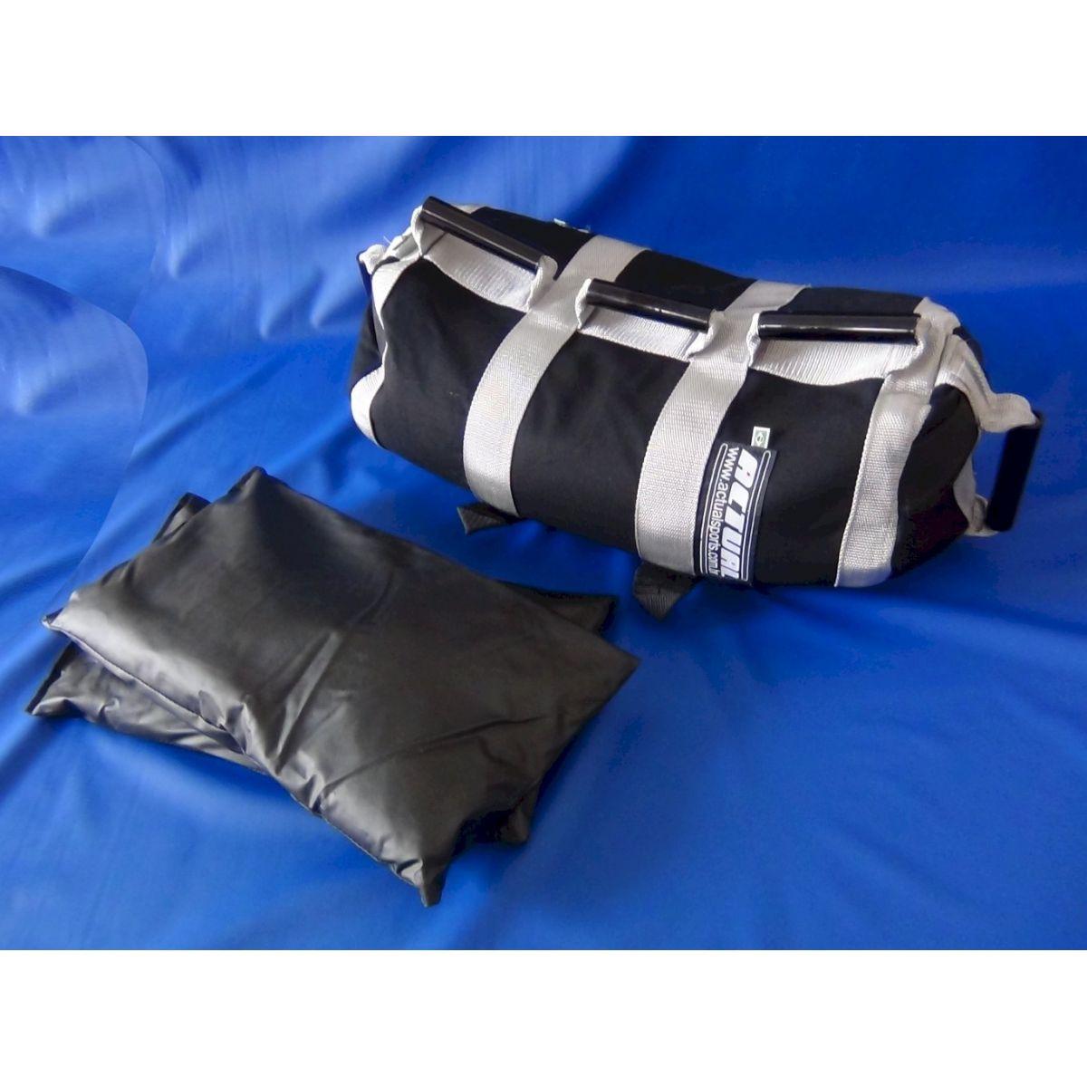 Saco de Areia de 5kg para Sandbag Actual®  - Actualsports  Equipamentos Esportivos
