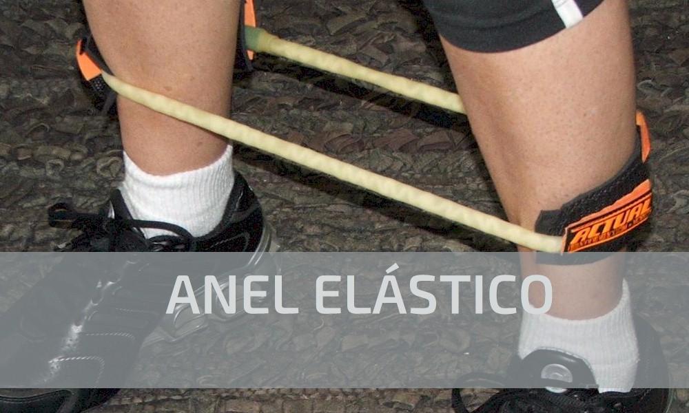 ANEL ELÁSTICO (Rubberband)  - Actualsports  Equipamentos Esportivos