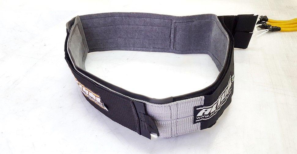 Adaptador de Comprimento da Cintura para Cinto e Paraquedas de Natação, e Cinto Tração Start e Tug  - Actualsports  Equipamentos Esportivos