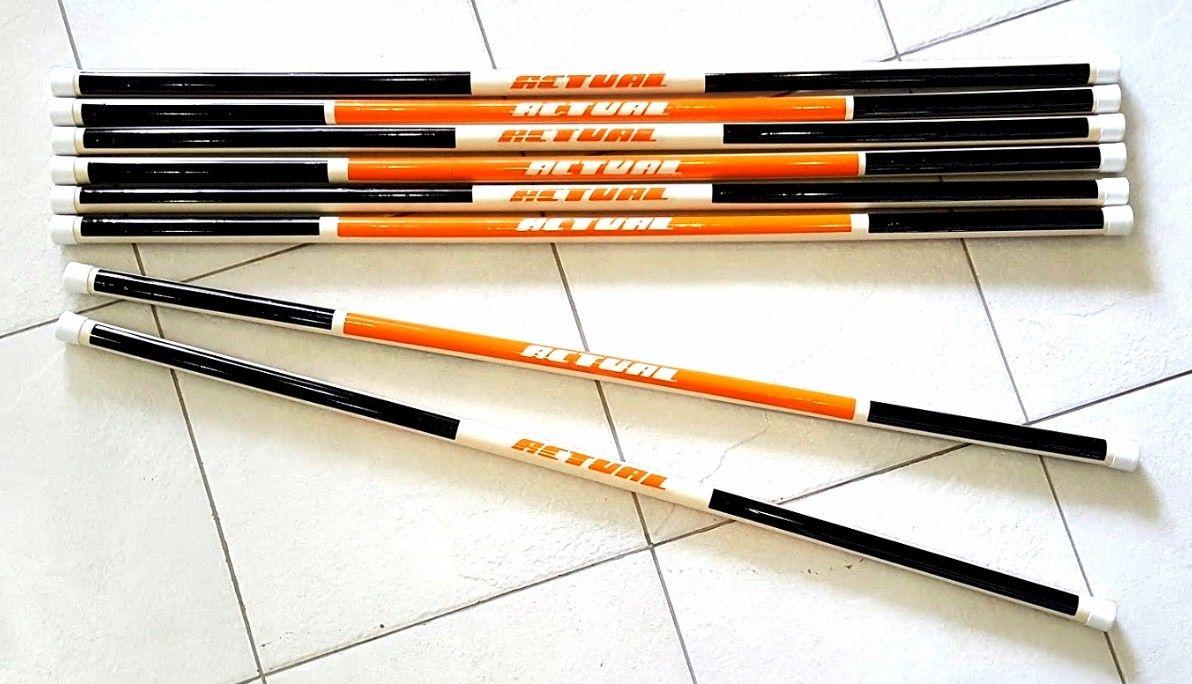 Bastão para Ginástica e Hidro Modelo Básico  - Actualsports  Equipamentos Esportivos