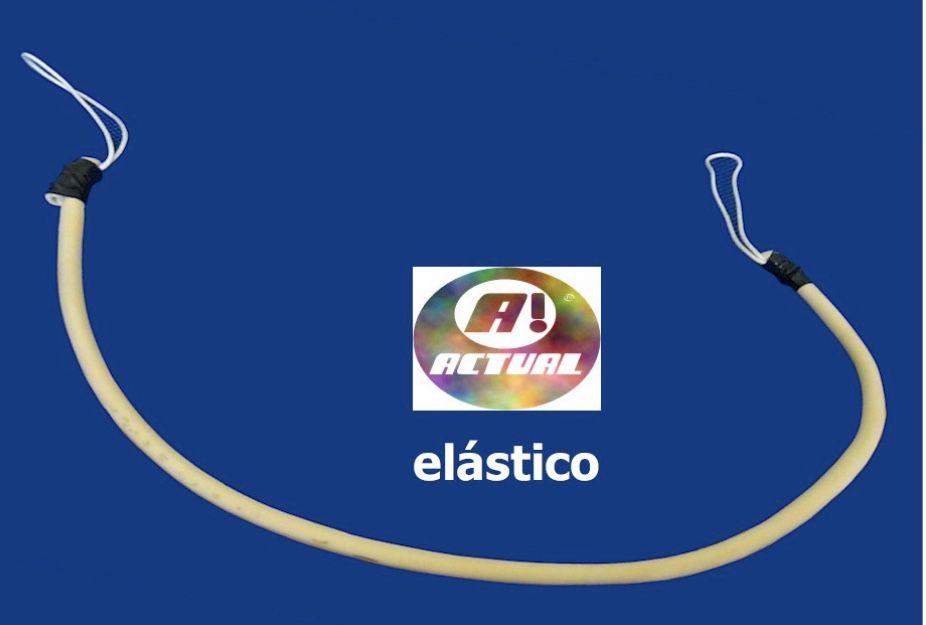 ELÁSTICO AVULSO  PARA  REPOSIÇÃO  60cm  - Actualsports  Equipamentos Esportivos