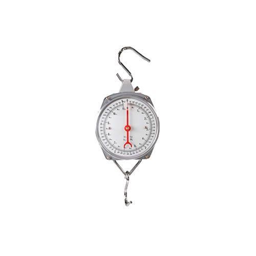 Balança Agrozootec - Visor Tipo Relógio