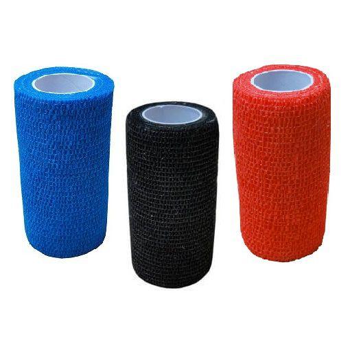 Bandagem Autoadesiva Flexível 4,5m X 10cm Esticado (Unidade)