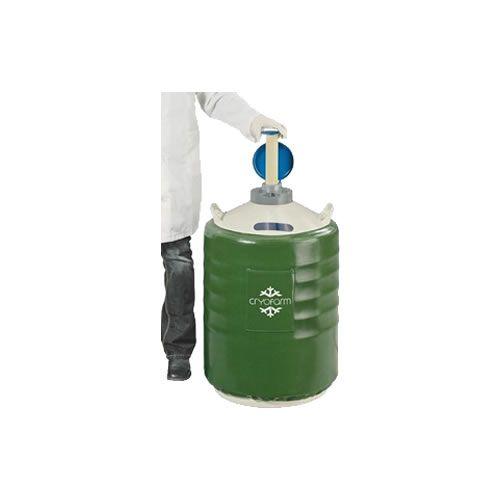 Botijão YDS 50 Cryofarm (Sem Canecas)
