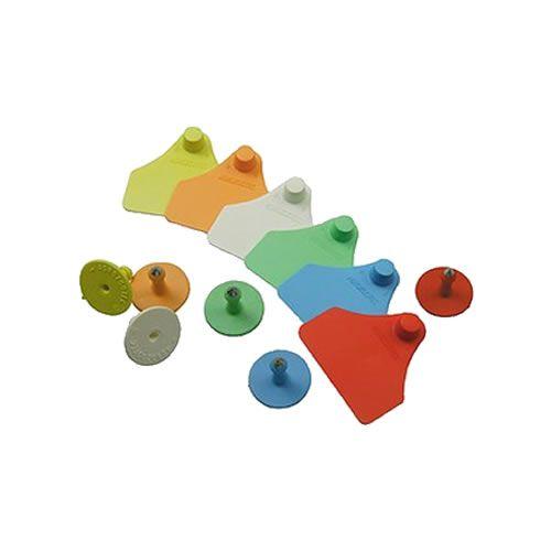 Brinco Liso Pequeno Zooflex (25 Unidades)