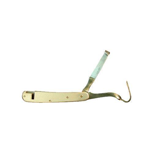 Canivete para Casco Equino (2 Partes)