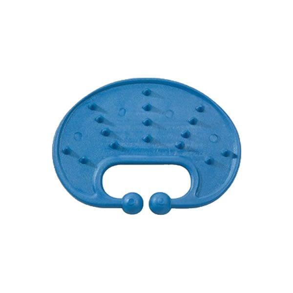 Desmamador Em Plástico - Azul