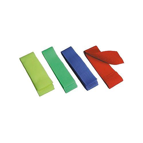 Fita Em Velcro Marcadora de Pernas P/ Bovinos (5 Unidades)