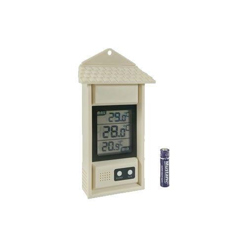Termômetro Min-Max (-50 + 70)  Digital