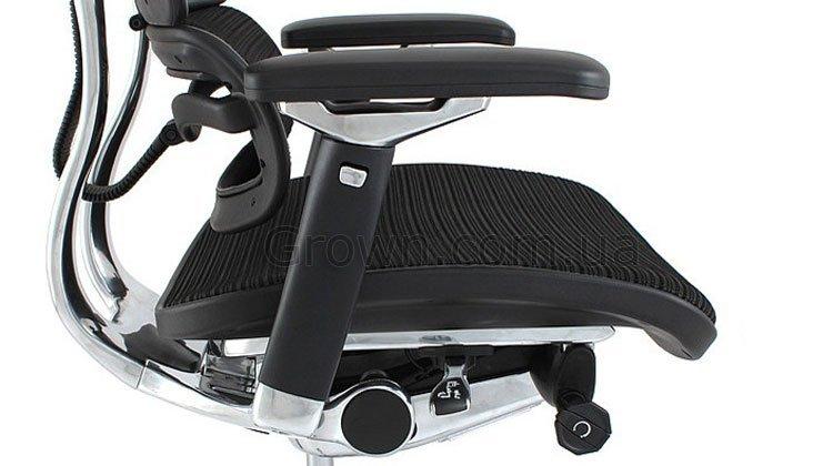 Apoio Braço de Cadeira Ergochair Mesh Elite V2 EHPE-AB-HAM - Moln Design Furniture