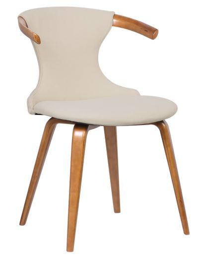 Cadeira Dalila Bege - Moln Design Furniture