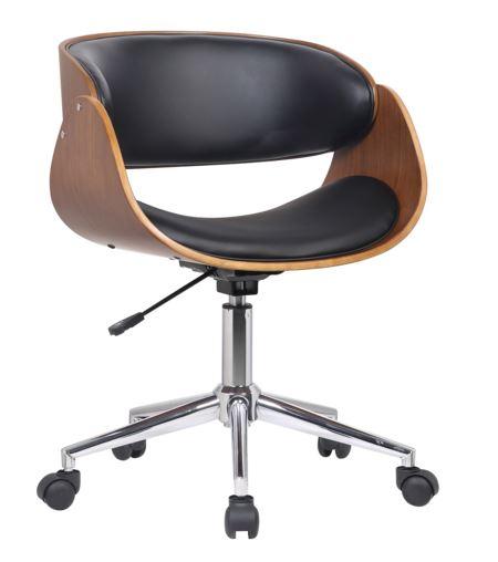 Cadeira Deise Rodizios - Moln Design Furniture