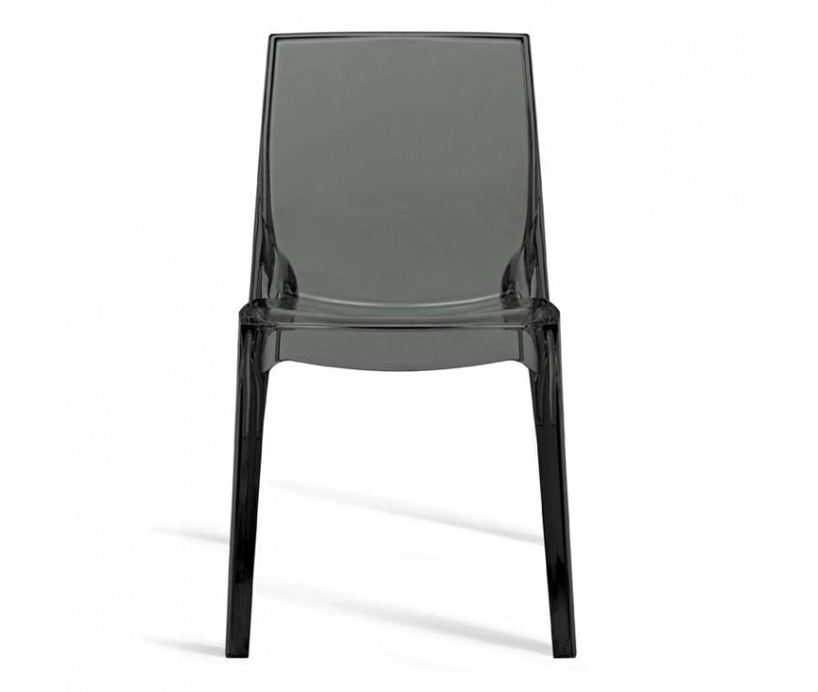 Cadeira Femme Fatale Fume - Moln Design Furniture