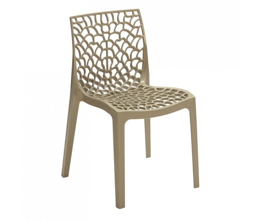 Cadeira Gruvyer Fendi - Moln Design Furniture