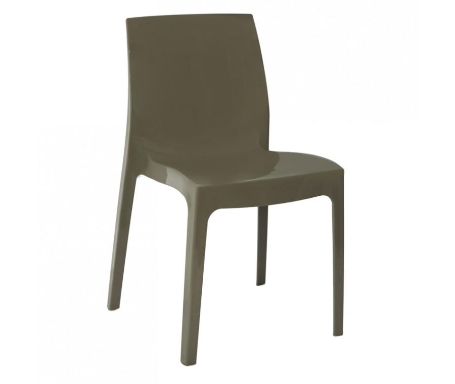 Cadeira Ice Polipropileno Fendi - Moln Design Furniture