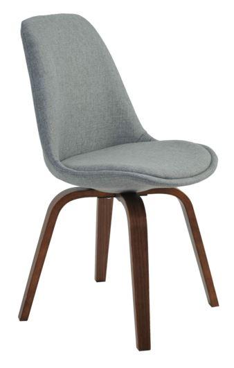 Cadeira Lis Cinza - Moln Design Furniture