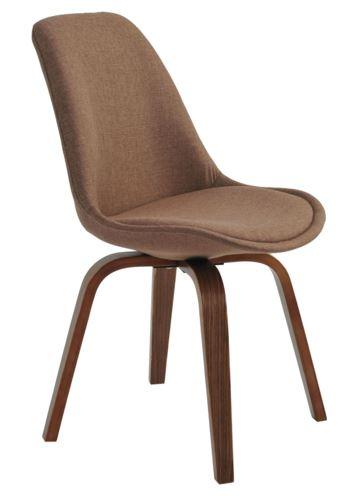 Cadeira Lis Marrom - Moln Design Furniture