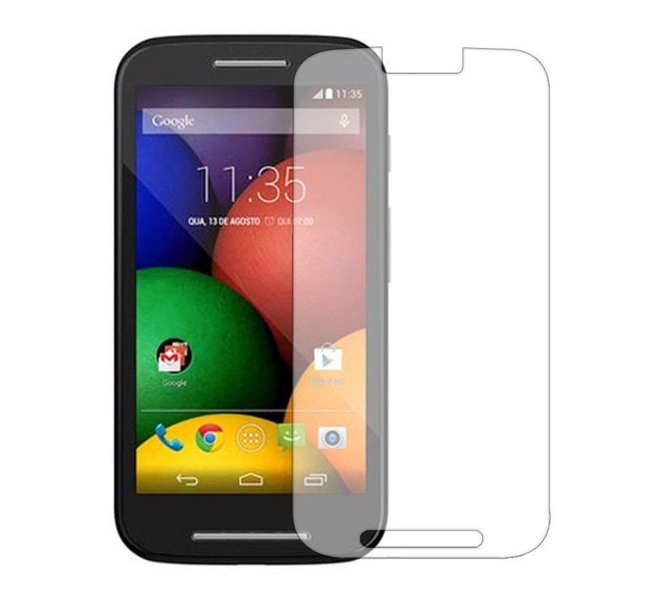 Película de Vidro Motorola Moto E XT1021 XT1022 XT1025