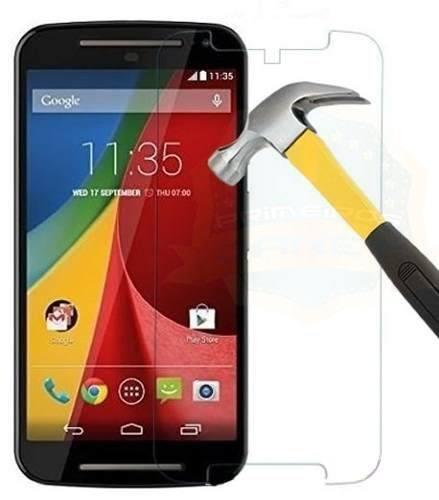 Película de Vidro Motorola Moto G2 2° Geração XT1068 XT1069