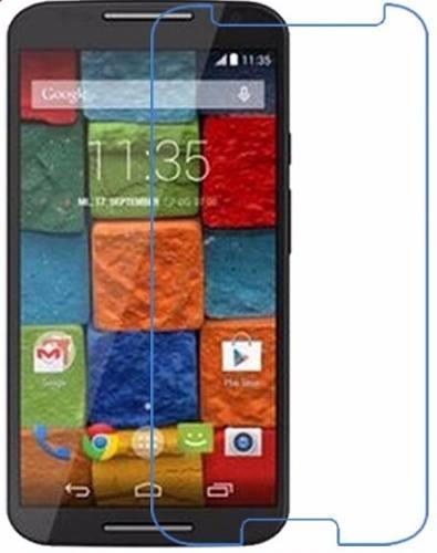 Película de Vidro Motorola Moto X2 2° Geração X+1 XT1097