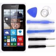 Tela Touch Display Lcd Microsoft Nokia Lumia 640 N640 Origin