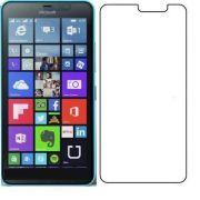 Película de Vidro Temperado Microsoft Lumia 640