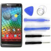 Tela Touch Display Lcd Motorola Razr I Xt890 Original