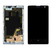 Tela Display Lcd Touch Screen Nokia Lumia 1020 Original