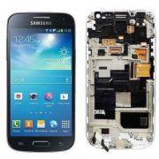 Tela Display Lcd Touch Samsung Galaxy S4 Mini I9195 I9192