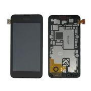 Tela Display Lcd Touch Screen Nokia Lumia 530 Original
