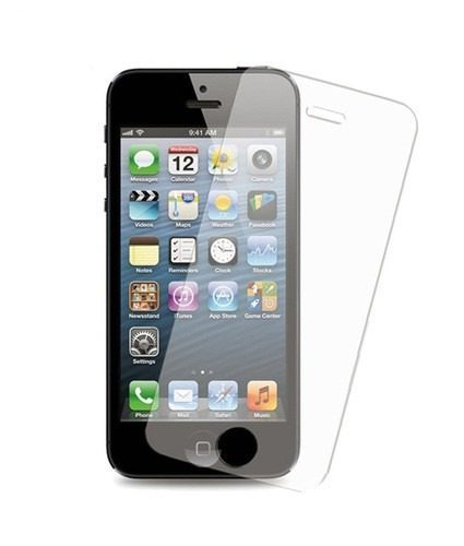Película de Vidro Temperado Apple iPhone 5 / 5S / 5C