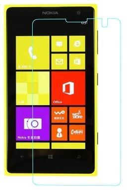 Película de Vidro Temperado Nokia Lumia 1020