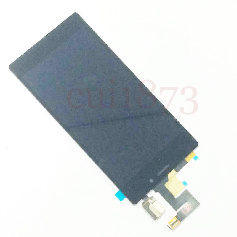 Tela Touch Screen Display Sony Xperia M2 Aqua D2403 Original