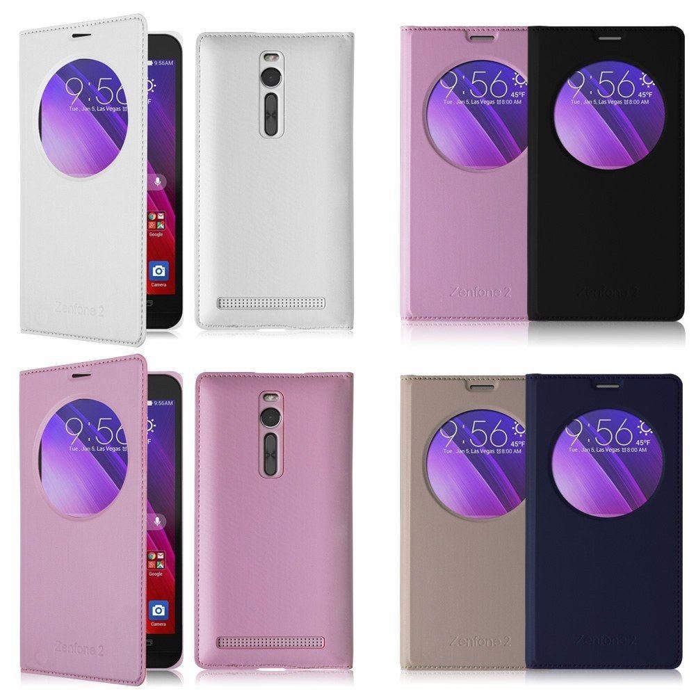 Capa Case View Flip Cover Similar Asus Zenfone 2 ZE551ML