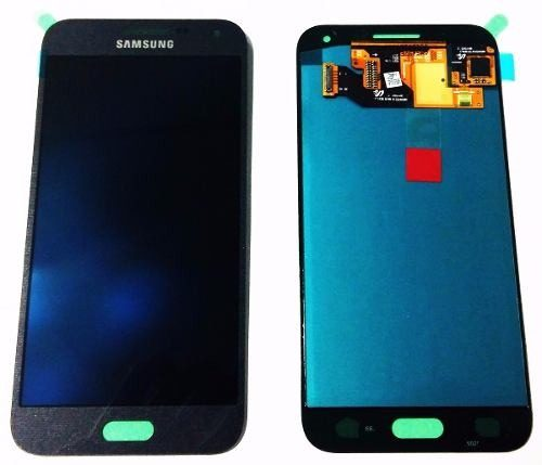 Display Lcd Tela Touch Samsung Galaxy E5 Sm E500 Original