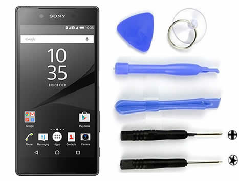 Tela Touch Lcd Display Sony Xperia Z5 5.2