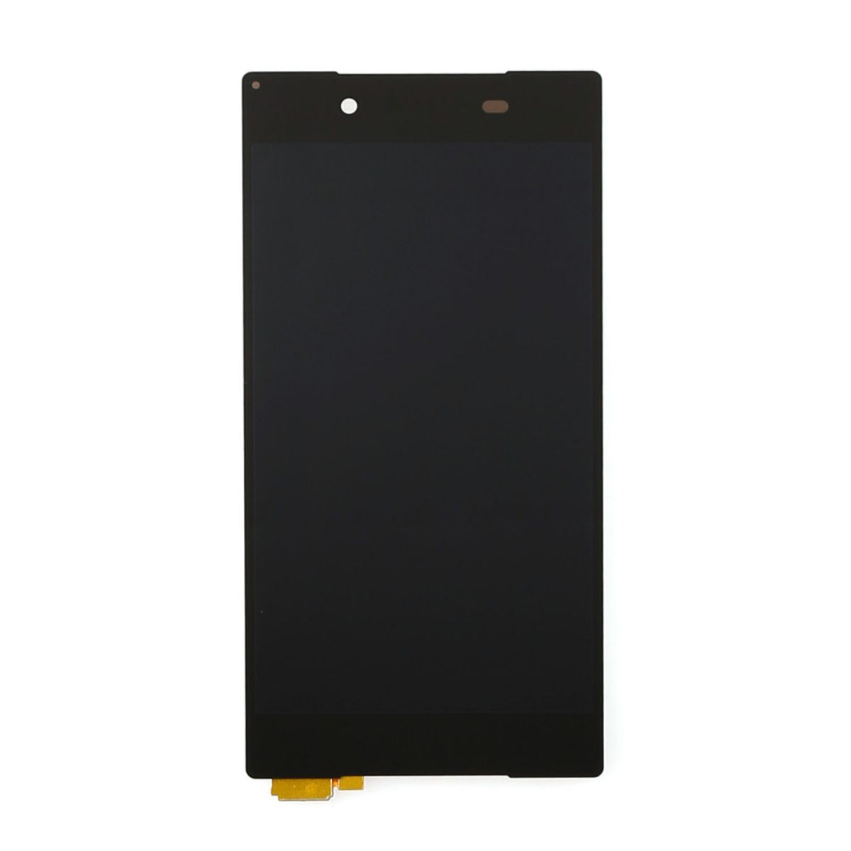 "Tela Touch Lcd Display Sony Xperia Z5 5.2""  S/ Aro Original"