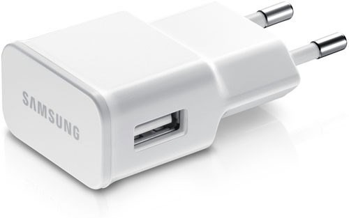 CARREGADOR SAMSUNG FONTE TOMADA COM ENTRADA DE USB ORIGINAL