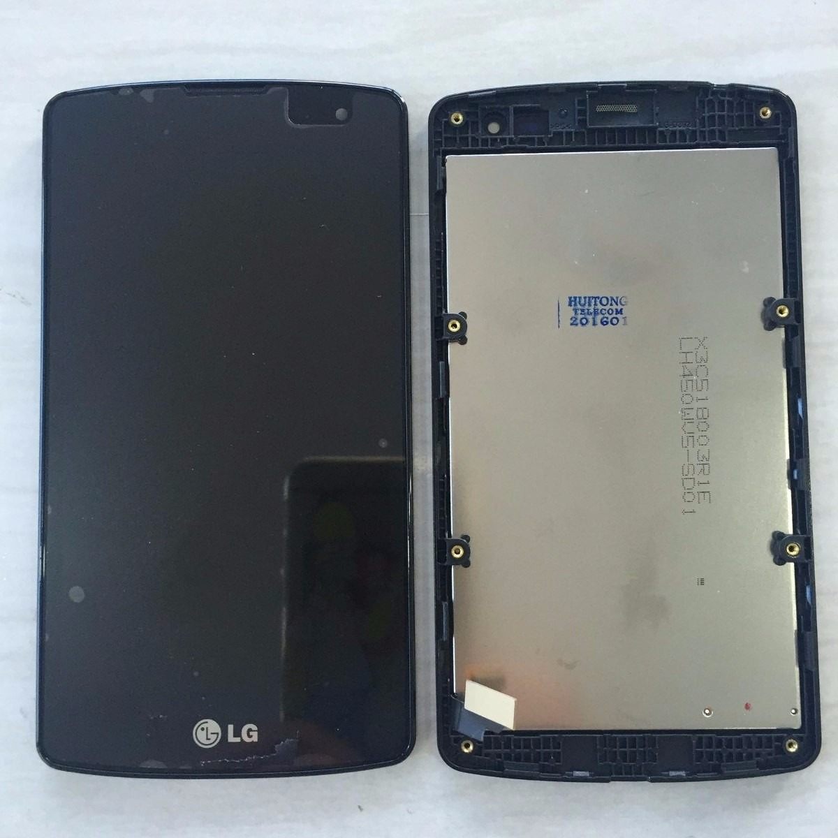 Tela Touch Display LCD LG G2 Lite D295 D392 D295f Original