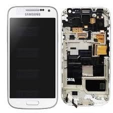 Tela Display Lcd Touch Samsung Galaxy S4 Mini I9195 I9192